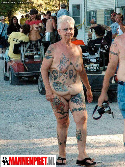 beroemde mensen naakt mannenpret